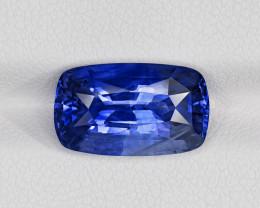 Blue Sapphire, 7.13ct