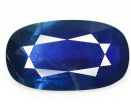 Top Color 4.45 Ct Natural Sapphire