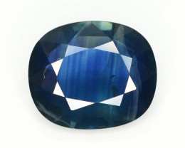 Top Color 3.25 Ct Natural Sapphire
