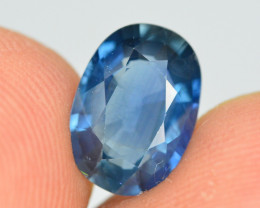 Top Color 2.75 Ct Natural Sapphire
