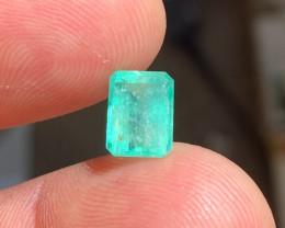 *NR* 2.23 ct Colombian Emerald - Muzo