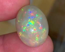 *NR* 14.11 ct Ethiopian Opal - AAAA Quality