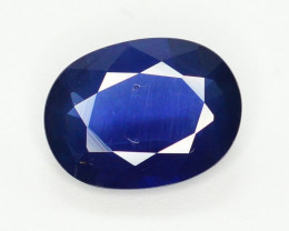 Amazing Color 2.10 Ct Natural Sapphire