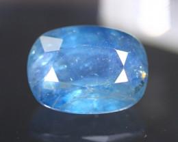 Sapphire 4.69Ct Natural Blue Sapphire C0302