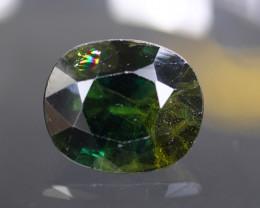 Sapphire 10.29Ct Parti Sapphire Natural Color C0309