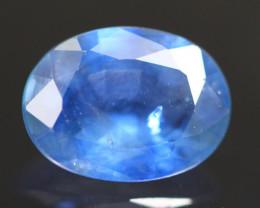 Sapphire 1.32Ct Natural Blue Sapphire AF0339