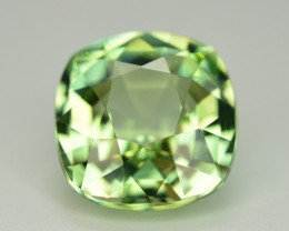 Marvelous Color 5.70 Ct Natural Tourmaline