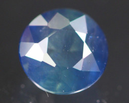 Sapphire 1.10Ct Natural Blue Sapphire AF0355