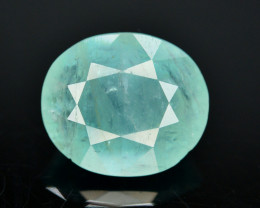 3.45 Ct Incredible Natural Grandidierite Gemstone