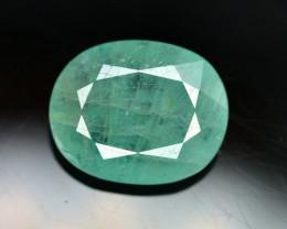 3.80 Ct Incredible Natural Grandidierite Gemstone