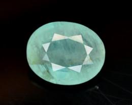 RARE 1.65 Ct Incredible Natural Grandidierite Gemstone