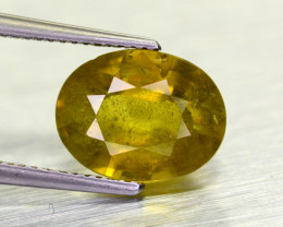 4.30 CT Beautiful Sphene Gemstone From Madagascar
