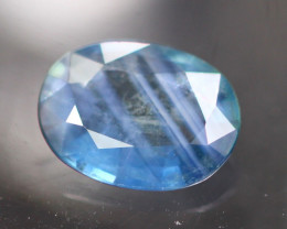 Sapphire 1.15Ct Madagascar Blue Color Sapphire DB12