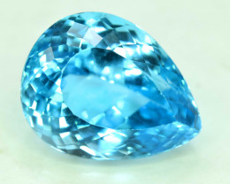 29.90 cts Blue Topaz Gemstone