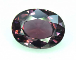 2.60 cts Red Spinel Gemstone