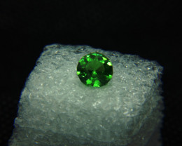 1.03Ct Natural Tsavorite Garnet