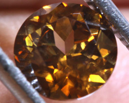 1.75 CTS NATURAL ZIRCON FACETED PG-2930