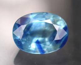 Sapphire 1.90Ct Madagascar Blue Color Sapphire DB18