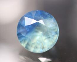 Sapphire 1.52Ct Natural Blue Sapphire  B0510