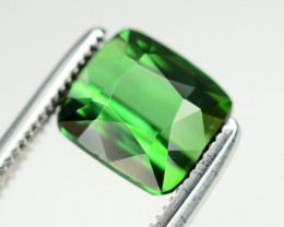 Top Color 1.95 Ct Lagoon Green Tourmaline Form Afghanistan. ARA1