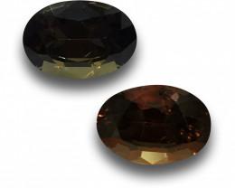 Natural Color Change Sapphire |Loose Gemstone|New| Sri Lanka