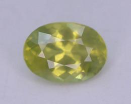 Rare Top Grade 1.45 ct Kornerupine Gemstone