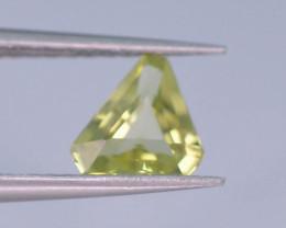 Rare Top Grade 0.65 ct Kornerupine Gemstone