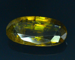 3.00 ct Natural Rare Epidote