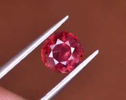 Top Color 0.90 ct Red Color Spinel Untreated/Unheated ~Burma ~ AD