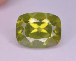 2.60 Ct Untreated Green Peridot ~ AD