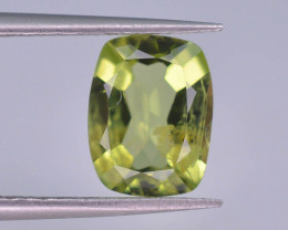 1.80 Ct Untreated Green Peridot ~ G1