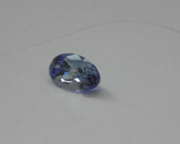 Tanzanite Custom cut Gemstone 4.03 ct