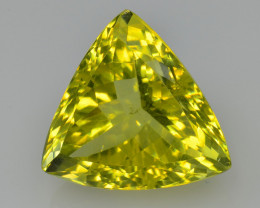 20.85 CT YELLOW LEMON QUARTS BEST CUT GEMSTONE L1