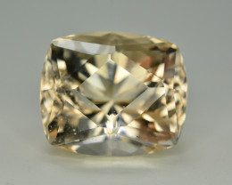 Untreated 36.70 Ct Natural Himalayan Topaz