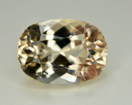 Untreated 12.90 Ct Natural Himalayan Topaz