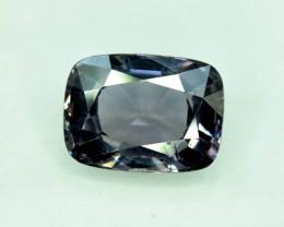 2.85 Carats Oval Shape Natural Spinel Gemstone