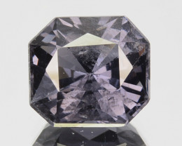 2.75 Cts Natural Purple Blue Spinel Burmese Square