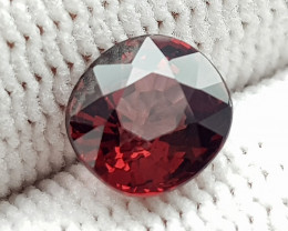 1.60CT SPESSARTITE GARNET BEST QUALITY GEMSTONE IIGC37