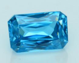VVS~Zircon 5.56 ct Top Quality Gemstone From Cambodia