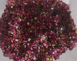 612 carat Natural Pink Tourmaline Gemstone