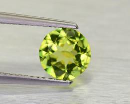 1.00 CT Natural Peridot Gemstone From Burma