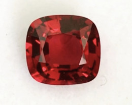 Pretty  Red Spinel - Burma Ref 2215