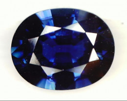 1.17 CTS-  AUSTRALIAN FACETED SAPPHIRES  TBM-1940