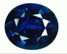 1.69 CTS-  AUSTRALIAN FACETED SAPPHIRES  TBM-1945