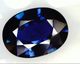 1.53 CTS-  AUSTRALIAN FACETED SAPPHIRES  TBM-1949