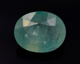 3.65 CT RAREST GRANDIDIERITE TOP CLASS CUT GR5