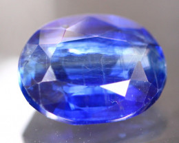 Kyanite 3.01Ct Natural Himalayan Royal Blue B0702