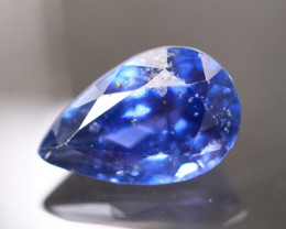 Unheated 2.83Ct Natural Color Change Madagascar Sapphire