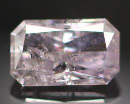 Argyle Pink Diamond 0.30Ct Natural Untreated Diamond BR27