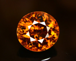5.50 CT NATURAL MALI GARNET FROM AFRICA